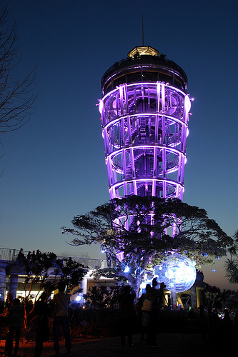 Enoshima Lighthouse (Japan)