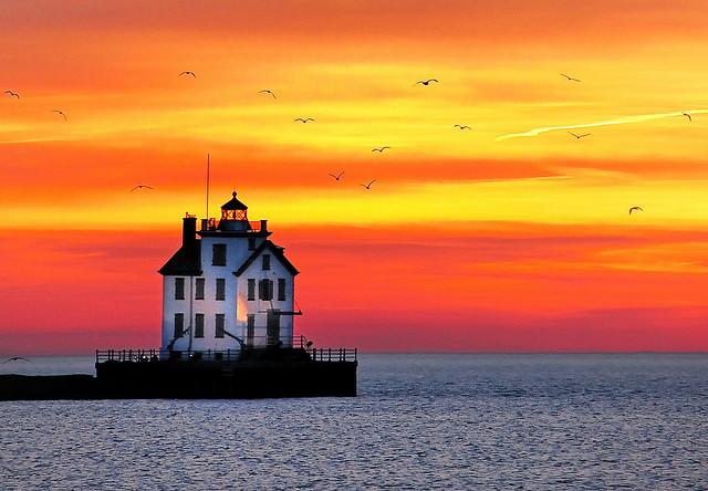 Faro Lorain (United States)