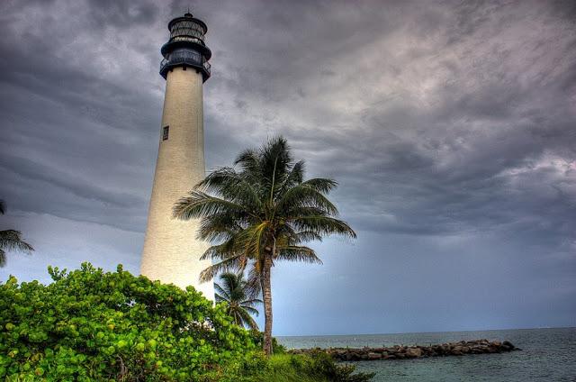 Farol da Cape Florida (Estados Unidos)