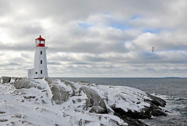 Farol de Punta (Canadá)