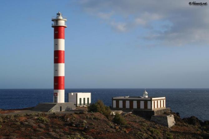 Farol de Punta de Rasca (Espanha)