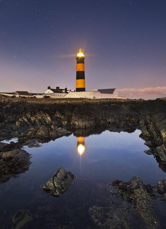 Farol de St Johns Point (Irlanda do Norte)