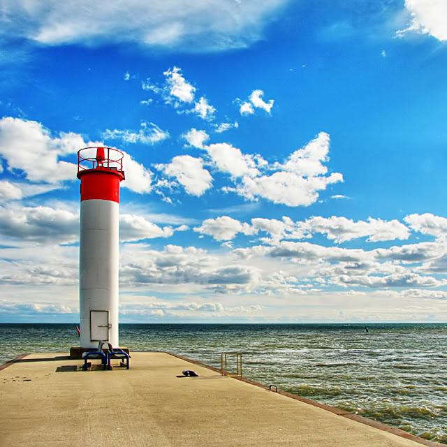 Farol do Porto de Whitby (Canadá)