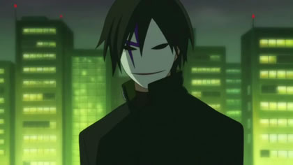 Hei - ( Darker Than Black)