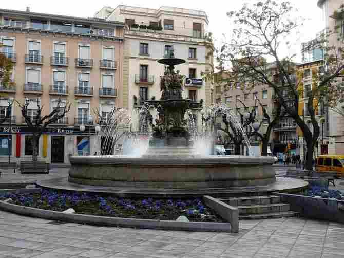 Huesca (Aragonien)