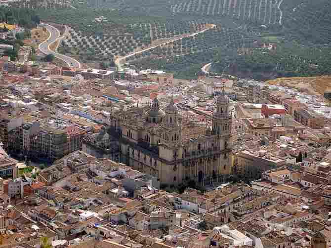 Jaén (Andalusien)