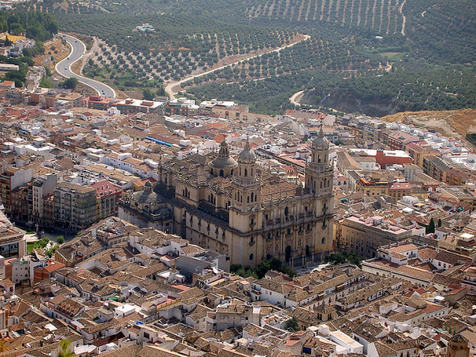 Jaén (Andaluzia)