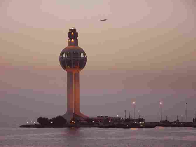 Jeddah Lighthouse (Saudi Arabia)