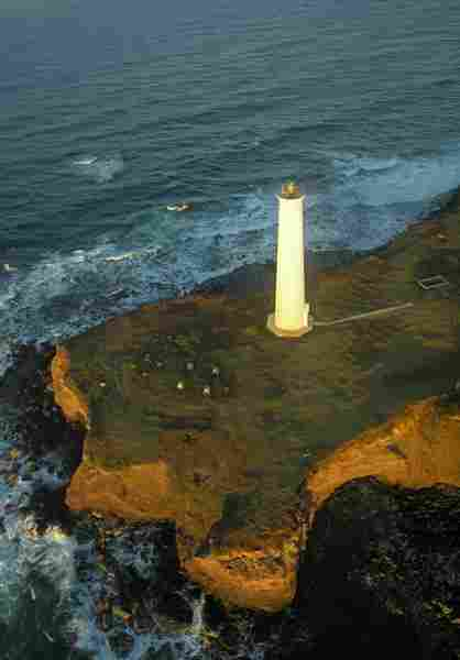 Kauhola Point Lighthouse (United States)