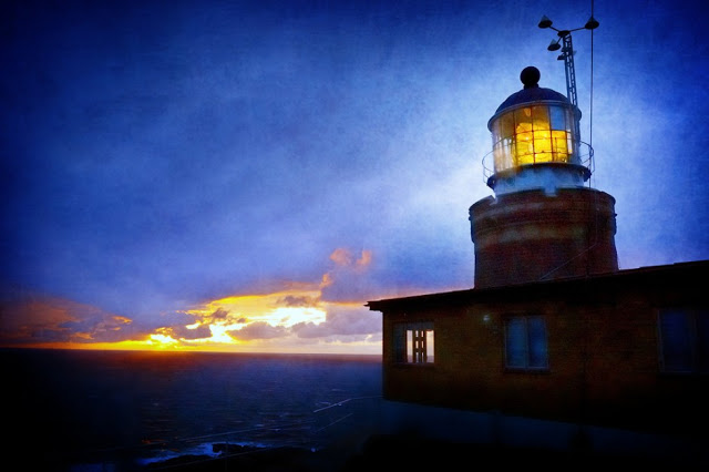 Kullens Lighthouse (Sweden)