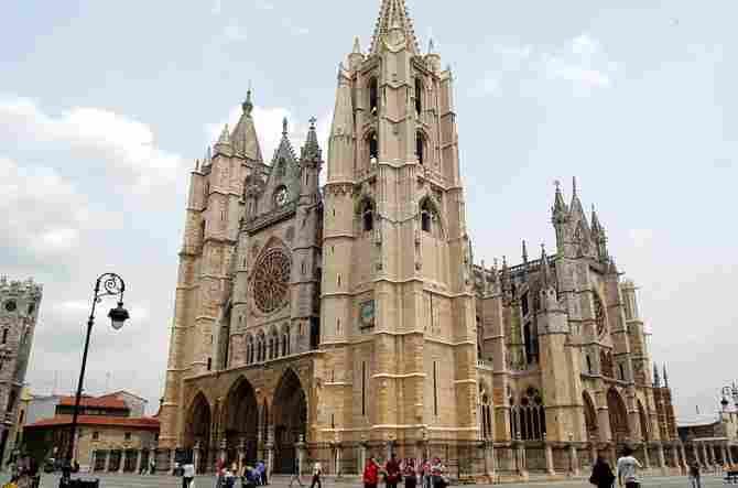 León (Kastilien und León)
