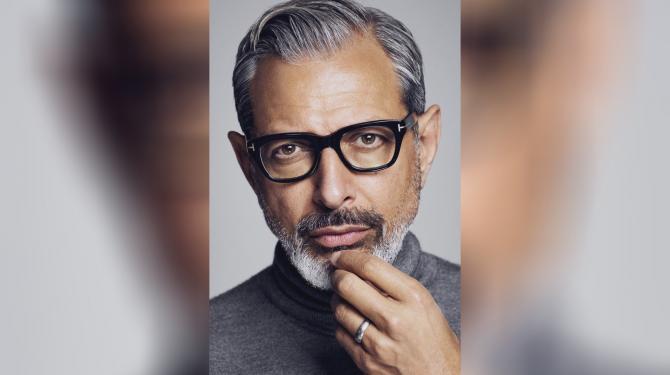 Jeff Goldblum Filme