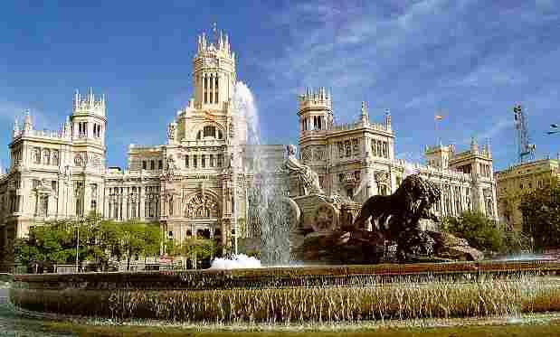 Madrid (Autonome Gemeinschaft Madrid)