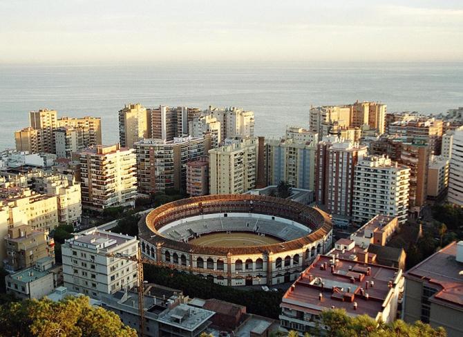 Malaga (Andalusien)