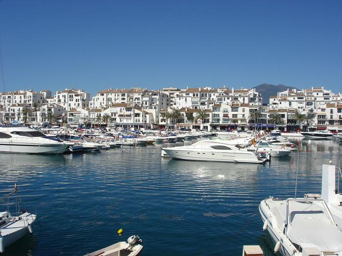 Marbella (Andaluzia)