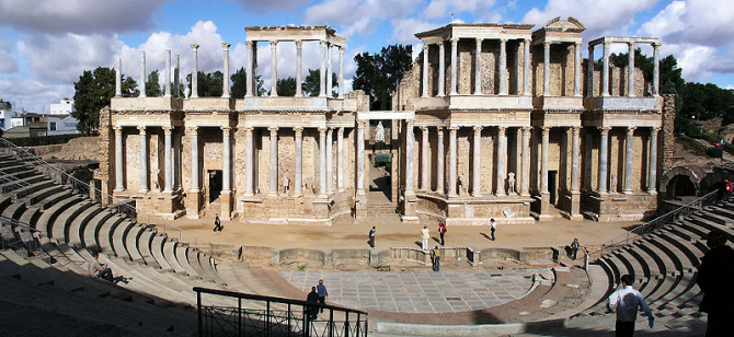 Mérida (Extremadura)
