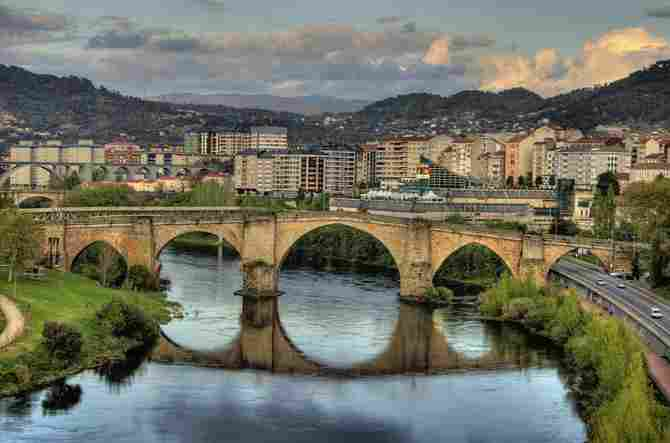 Ourense (Galicien)
