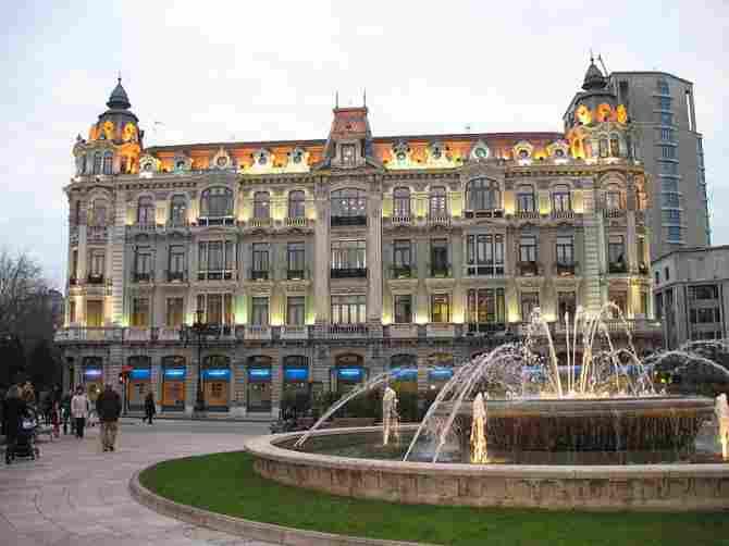 Oviedo (Fürstentum Asturien)
