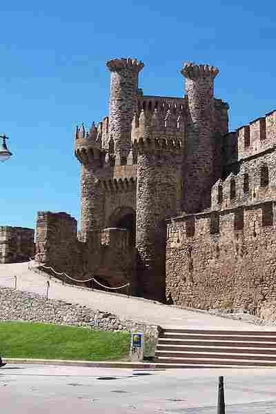 Ponferrada (Kastilien und León)