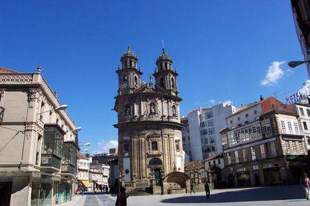 Pontevedra (Galizien)