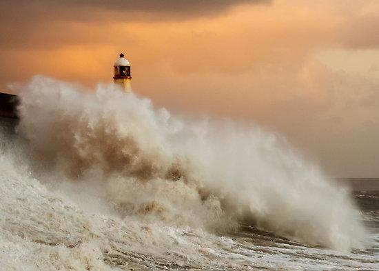 Porthcawl Point (Reino Unido)