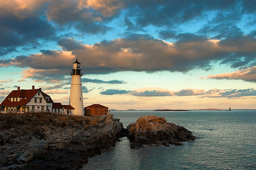 Portland Head Lighthouse (United States)