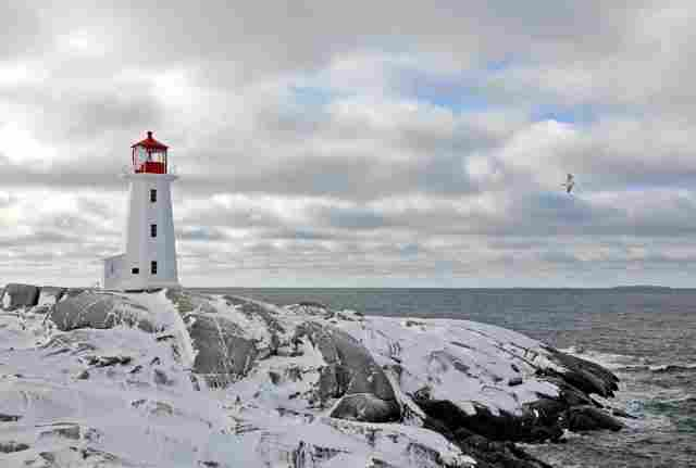 Punta Lighthouse (Canada)