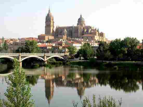 Salamanca (Kastilien und León)