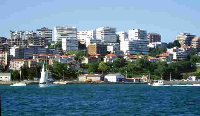 Santander (Kantabrien)