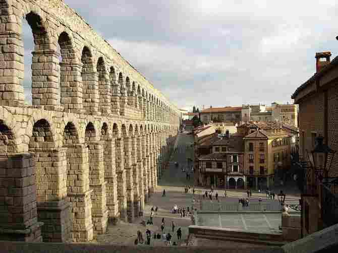 Segovia (Kastilien und León)