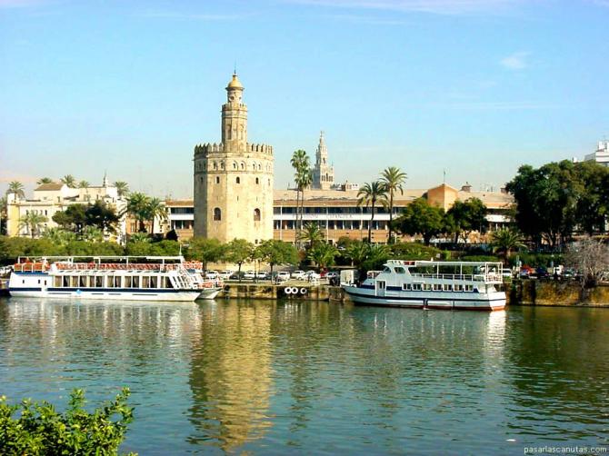 Sevilla (Andalusien)