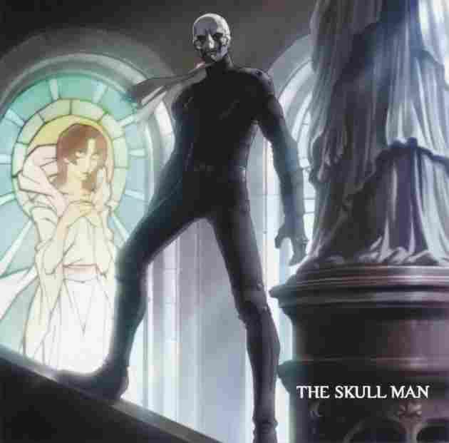 Skullman - (Skullman)