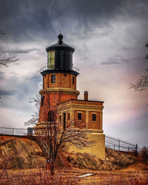 Split Rock Lighthouse (United States)