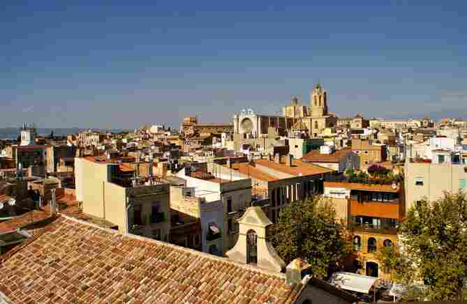 Tarragona (Katalonien)