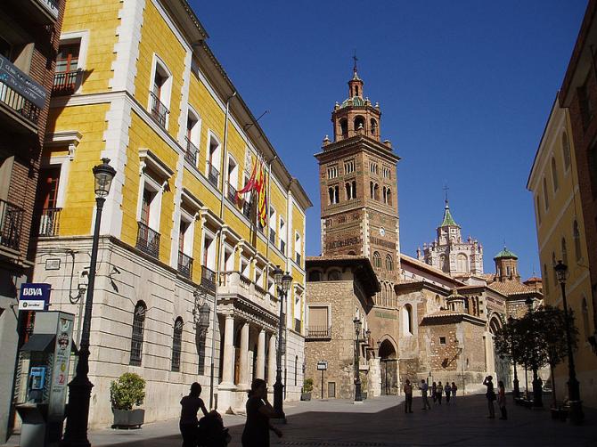Teruel (Aragon)