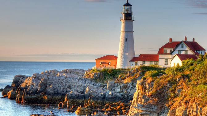 The most spectacular lighthouses of our planet