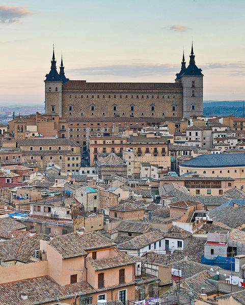 Toledo (Kastilien-La Mancha)