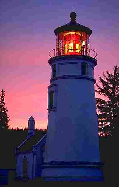 Umpqua River Lighthouse (United States)