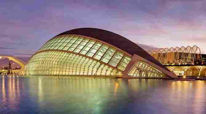 Valencia (Valencianische Gemeinschaft)