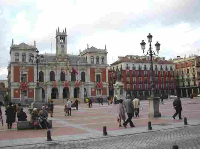 Valladolid (Castile and Leon)