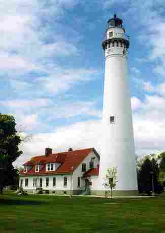 Wind Point Lighthouse (United States)