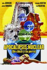 2024: Apocalipsis nuclear (Un muchacho y su perro)