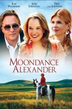 La leyenda de Moondance Alexander