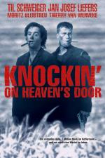 Llamando a las puertas del cielo