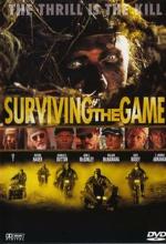 Surviving the Game – Hetzjagd durch die Hölle