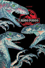 O Mundo Perdido: Jurassic Park