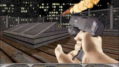 Le meilleur FPS de l'histoire des jeux vidéo
