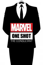 Marvel One-Shot: The Consultant
