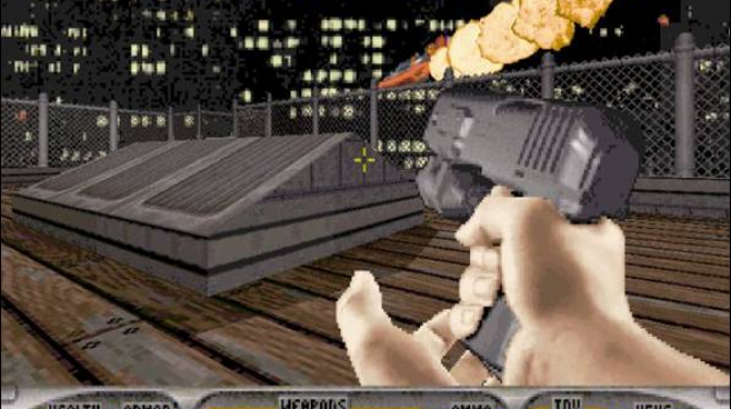 The best FPS in the history of video games
