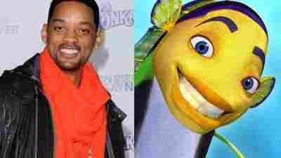 Will Smith and the Scarecrow